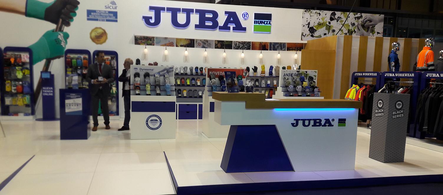 Juba à Sicur 2018