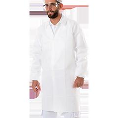 Disposable gown - 1188BAPPE STEELGEN