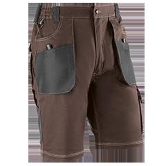 Pantalones cortos - 192 FLEX