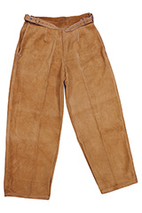 Pantalon - 250P JUBA