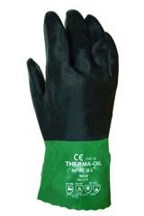 Glove Juba - 5630 THERMA-OIL