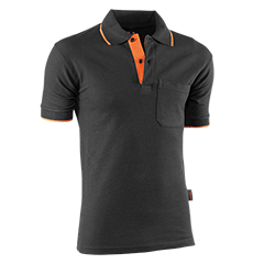Polo tops - 647 TOP RANGE