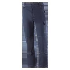 Pantalones - 839BL BERGARA