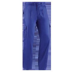 Trousers - 848AZ INDUSTRIAL