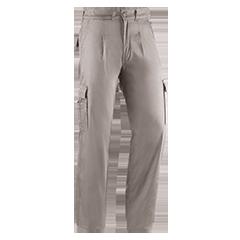 Trousers - 848GY BÁSICO