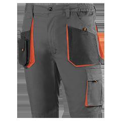 Pantalones cortos - 962 TOP RANGE