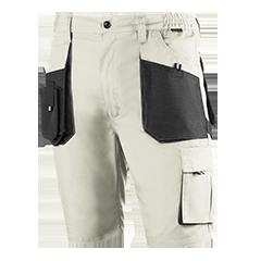Pantalones cortos - 972 TOP RANGE