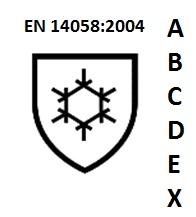 EN 14058:2004