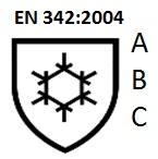EN 342:2004