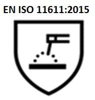 EN ISO 11611:2015