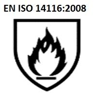 EN ISO 14116:2008