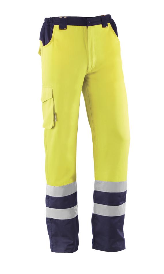 Pantalones - HV748BC DOVER