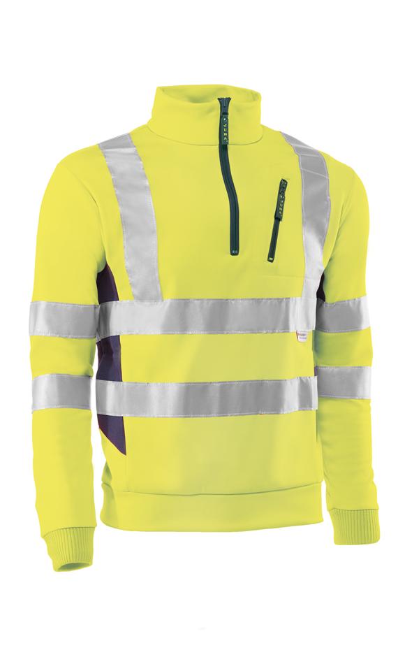 Sweat-shirt - HV790 CARPATOS