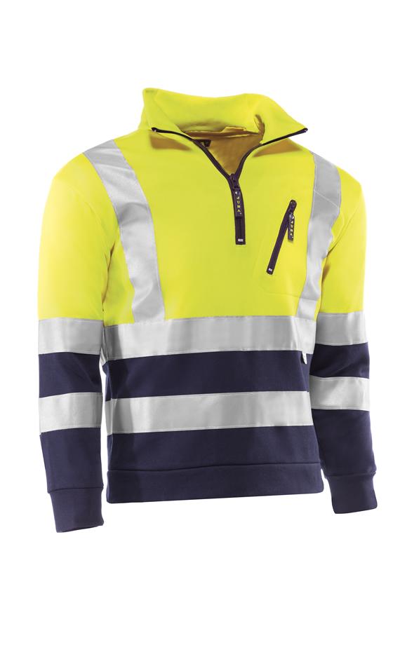 Sweatshirt - HV792 KENYA