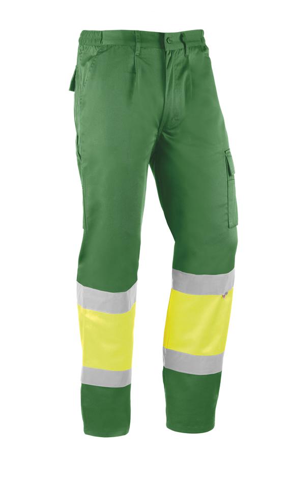 Pantalones - HV814 ITAKA
