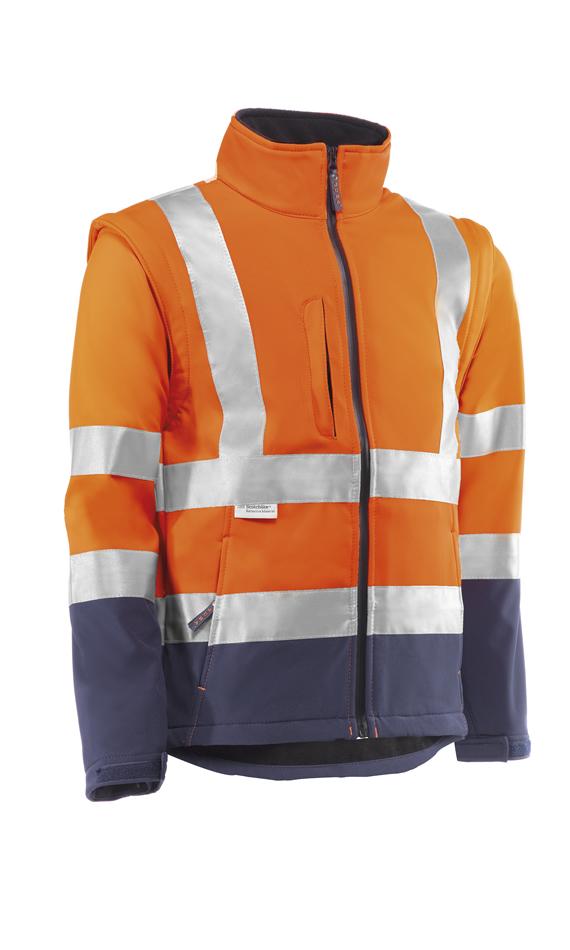 Wind jackets - HV9820 ALPE