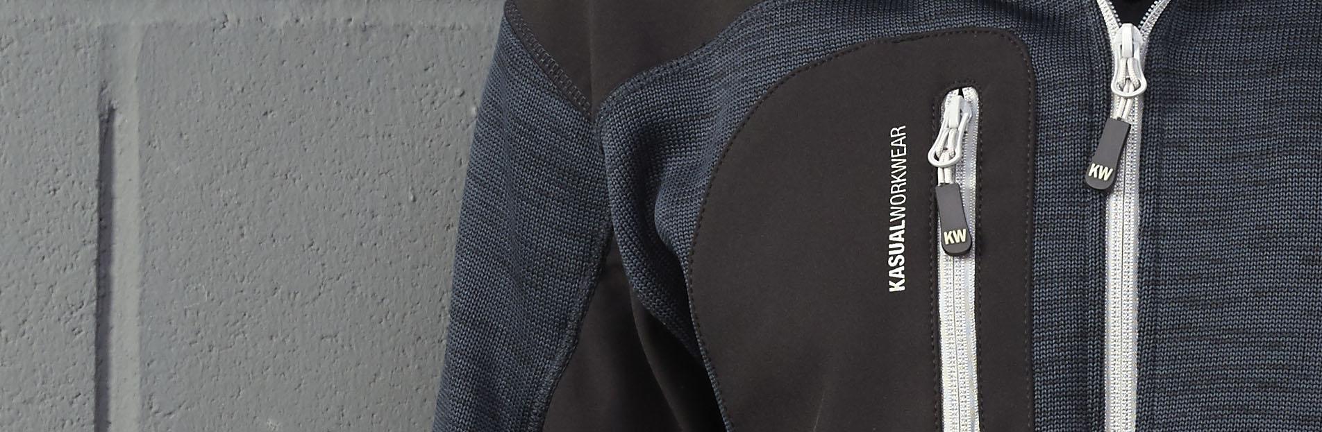 Serie Kasual Workwear