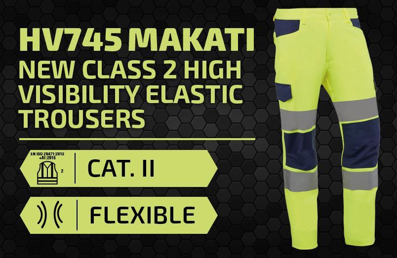HV745 MAKATI