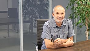 José Luis Barrajón
