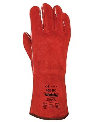 Glove Juba - 408BC WELDY