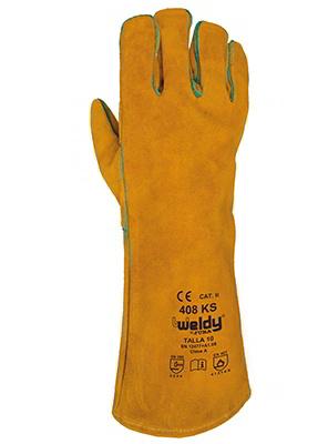 Glove Juba - 408KS WELDY