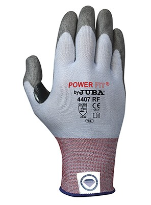 Guante Juba - 4407RF POWER FIT