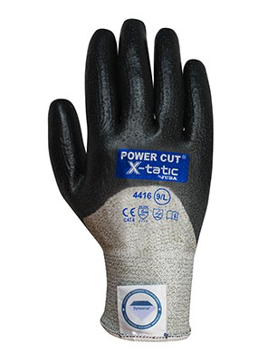 Glove Juba - 4416 POWER CUT XTATIC