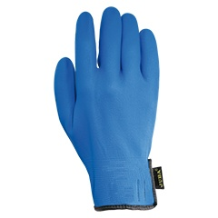 Glove Juba - 5115 AGILITY BLUE