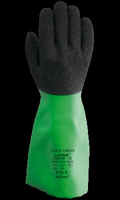 Guante Juba - 5735 CORAL GREEN