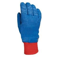 Glove Juba - 5802 BLUE-TEX