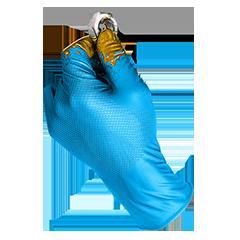 Guante GRIPPAZ® by JUBA® - 580BL GRIPPAZ