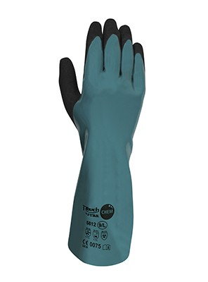 Guante Juba - 5812 T-TOUCH CHEM
