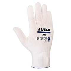 Luva Juba - DM3 JUBA