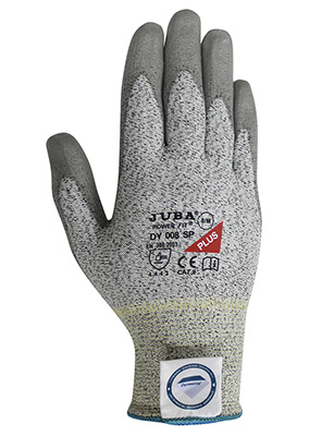 Glove Juba - DY008SPPLUS POWER FIT
