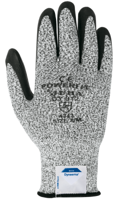 Glove Juba - DY012 POWER FIT