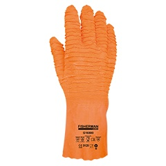 Glove Juba - G16800 FISHERMAN