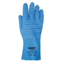 Glove Juba - GB16800 FISHERMAN