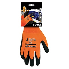 Glove Juba - H4120 SMART TIP