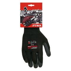 Glove Juba - H5112 AGILITY DOTS