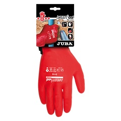 Glove Juba - H5115 AGILITY RED