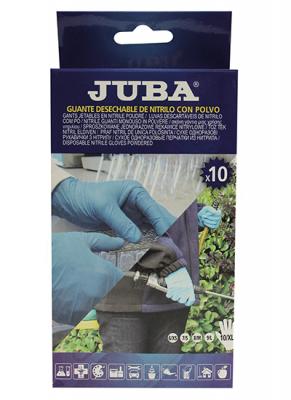 Guante Juba - H560 JUBA