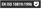 EN ISO 10819:1996