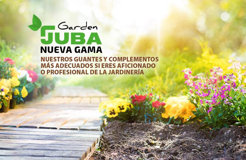 Nueva Gama Garden