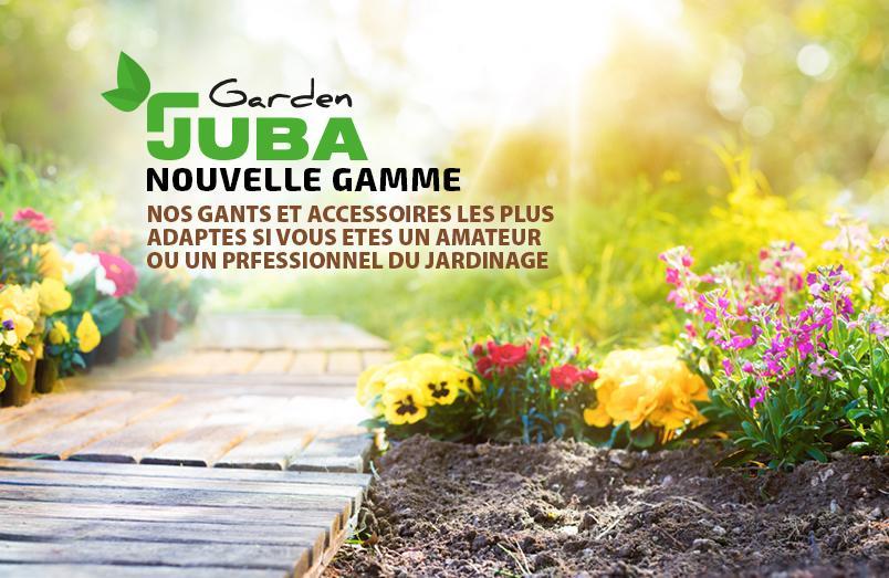Nouvelle Gamme Garden