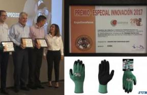 H257 Feel&Grip by Juba, innovation prize