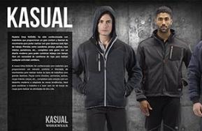 Nouvelle collection KASUAL
