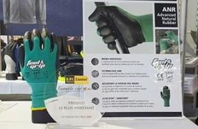 """Juba's H257 is  awarded the trophy for innovation in """"Forum Des Pros 2017"""""""