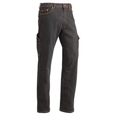 Leather trousers - 830D EXPLORER