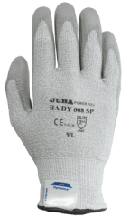 Glove Juba - BADY008SP POWER FIT