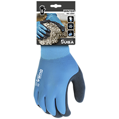 Glove Juba - H259WT FEEL & GRIP WINTER